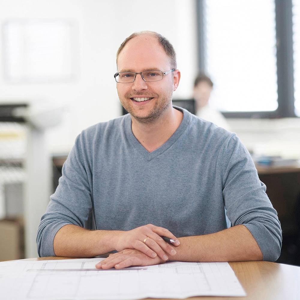 Chef Tobias Rauscher